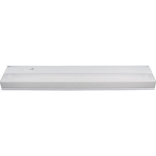 cabinet fluorescent light fixture 18 white bar cabinet