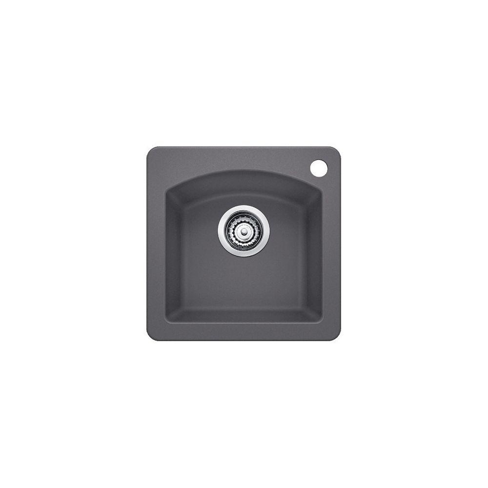Diamond Mini Cinder SILGRANIT CDN, Drop-in