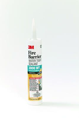 Fire Barrier Water Tight Sealant 3000