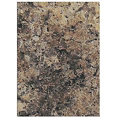 Granite Countertop Prices Home Depot Canada : Belanger Laminates Inc 7734-58 Jamocha Granite The Home Depot Canada