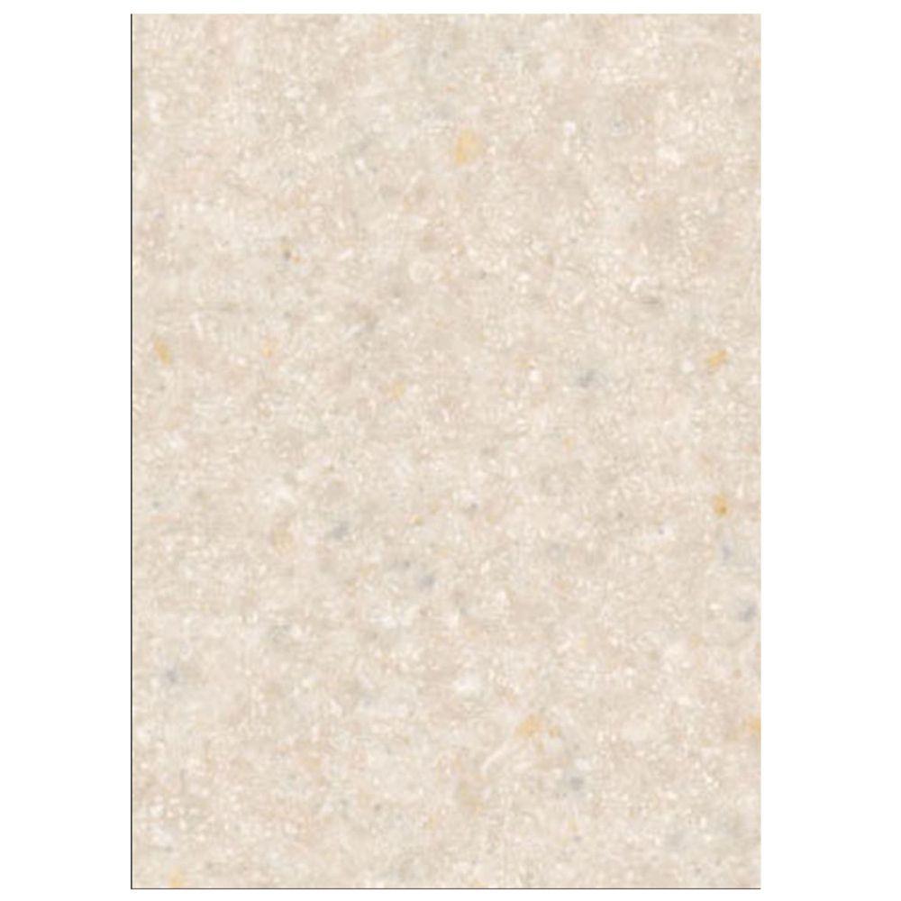 Belanger Laminates Inc 7494-58 Laminate Countertop Sample in Carrara Envision