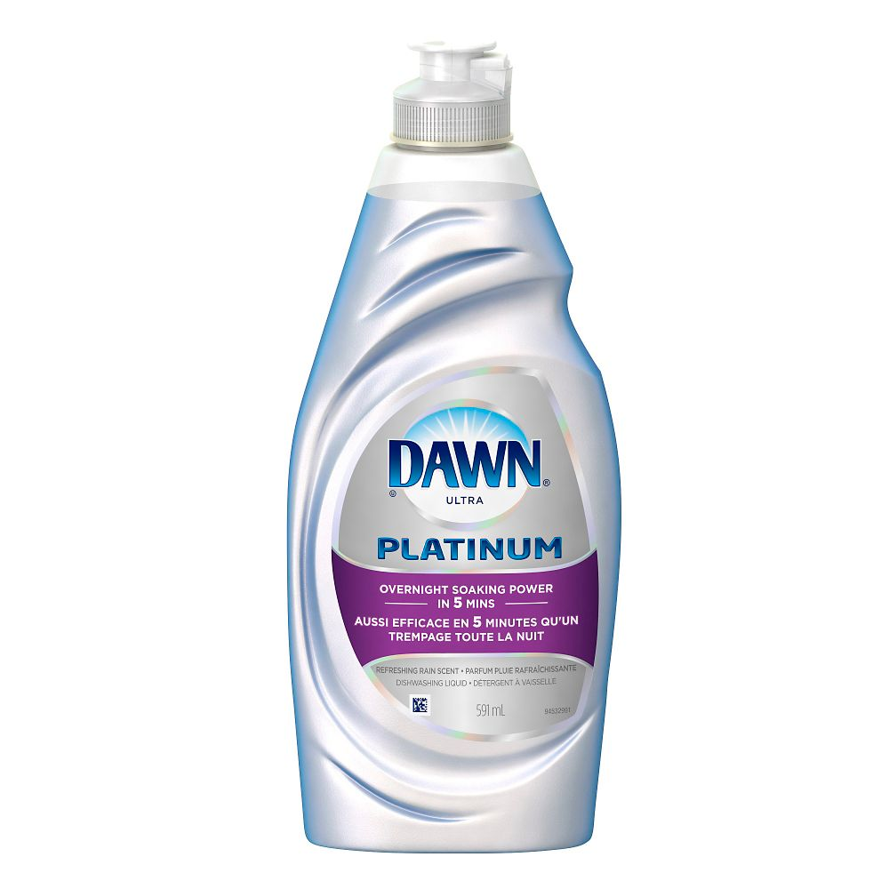 Platinum Refreshing Rain 532ml