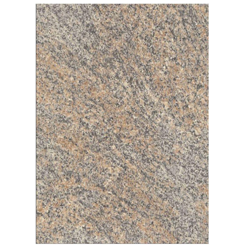 6222-RD Brazilian Brown Granite