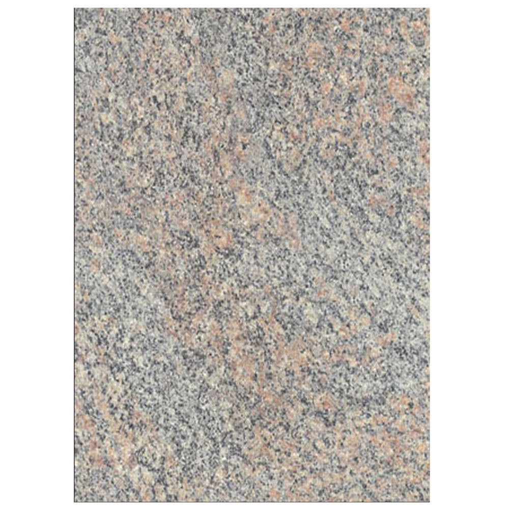 Granite Countertop Prices Home Depot Canada : ... Laminates Inc 6221-RD American Rose Granite The Home Depot Canada