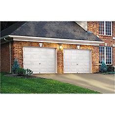 Premium Series 9 ft. x 7 ft. 2000SP Garage Door