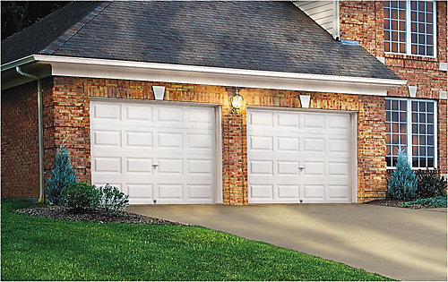 doors menards depot with door hardware to home kit regard garage installation astounding insulation ideas foam