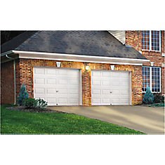 Premium Series 8 ft. x 7 ft. 2000SP Garage Door