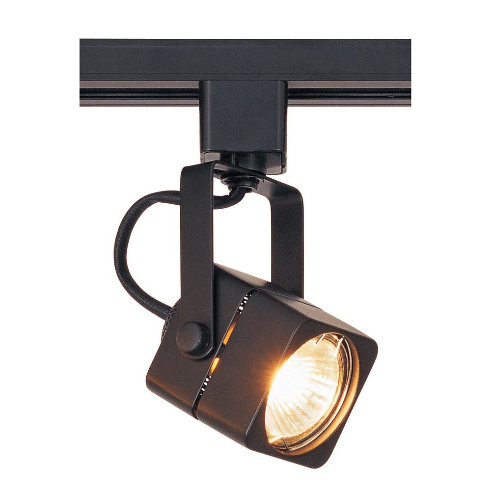 what is track lighting. Black Track Head What Is Lighting A