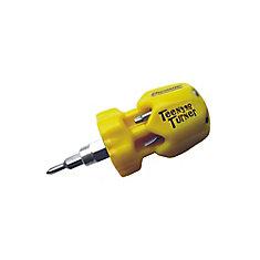 Teeny Turner microbit screwdriver