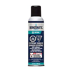 Bernzomatic BF55 5.5 Oz Butane Refill