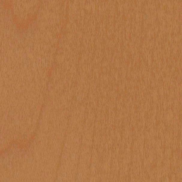 """Plaquette Echantillon Couleur - 3 1/4""""  x 4 7/8"""" - Erable - Sucre"""