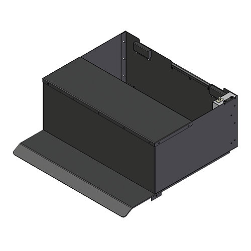 Hopper Extension 35-Series