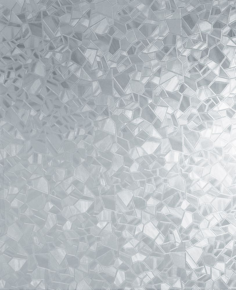 Window Transparency Film -Mosaic