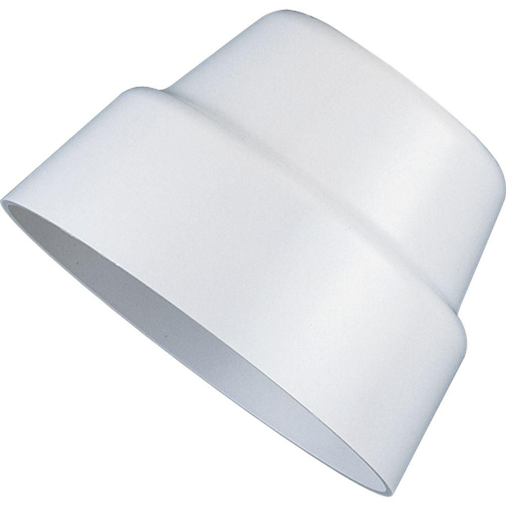 White Exterior Security Accessory
