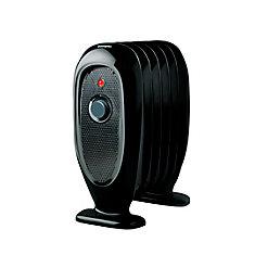 Oil-Free Heater