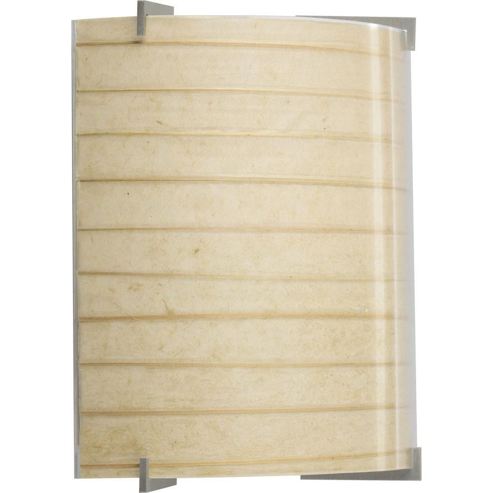 Le Papier Brushed Nickel Diffuser