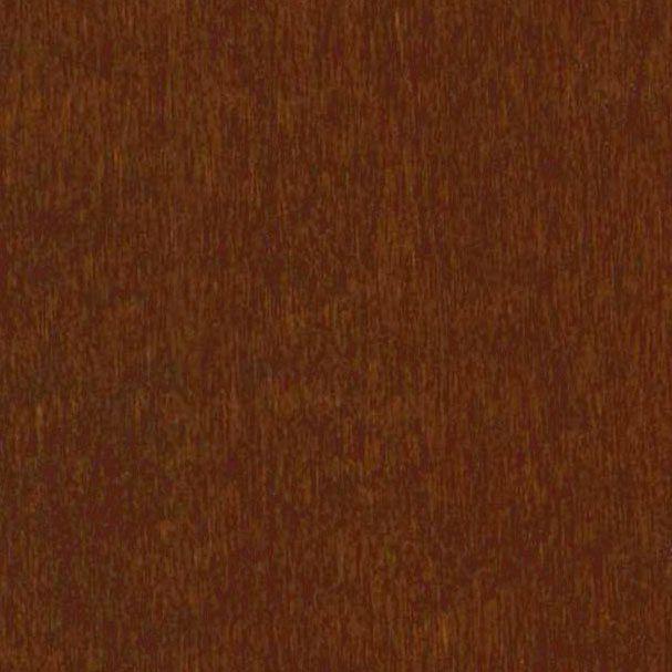 """Plaquette Echantillon Couleur - 3 1/4""""  x 4 7/8"""" - Cerisier - Arabica"""