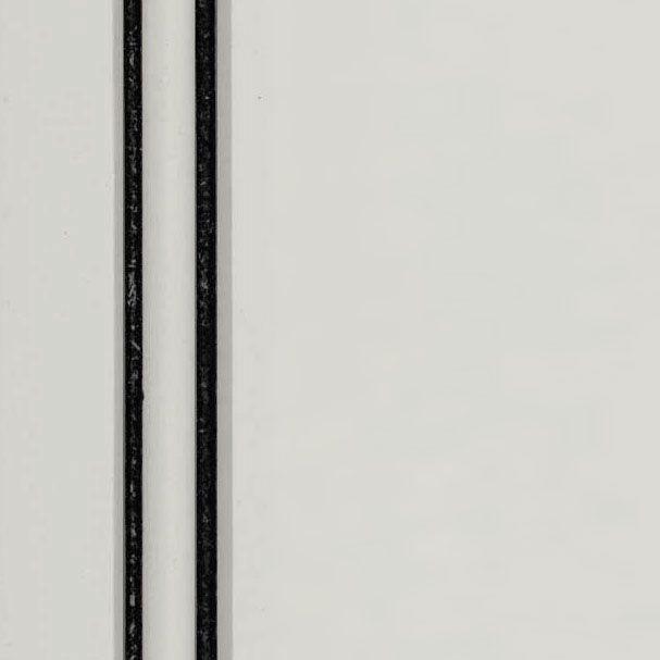 """Plaquette Echantillon Couleur - 3 1/4""""  x 4 7/8"""" - Coquille Oeuf GL Détaillé Noir"""