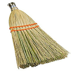 HDX Corn Whisk Broom