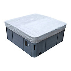 8 Ft. Spa Cover Guard