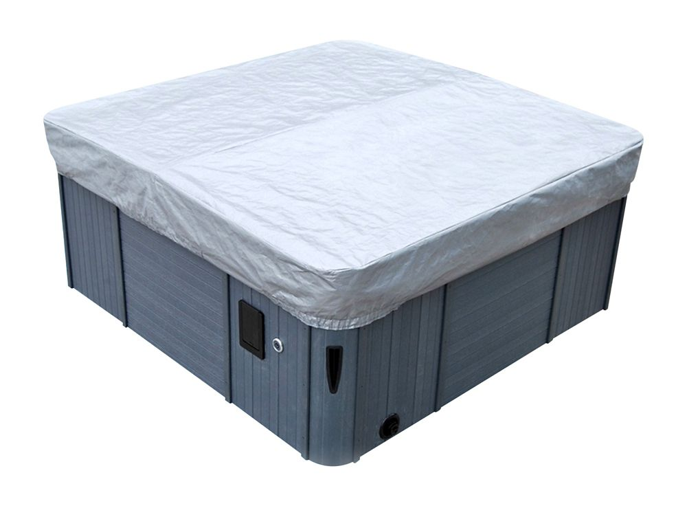Canadian Spa Company 7 ft. Spa Cover Guard