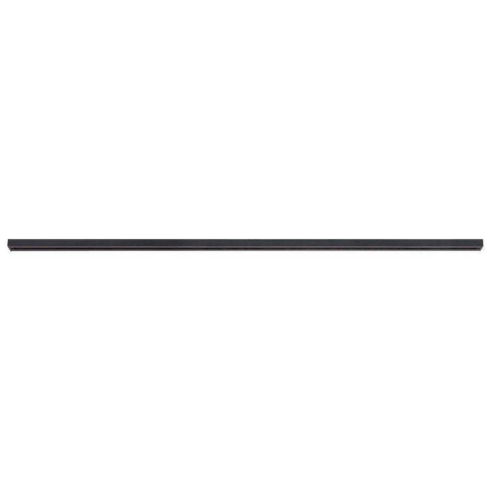 Rail noir - 1,12 m