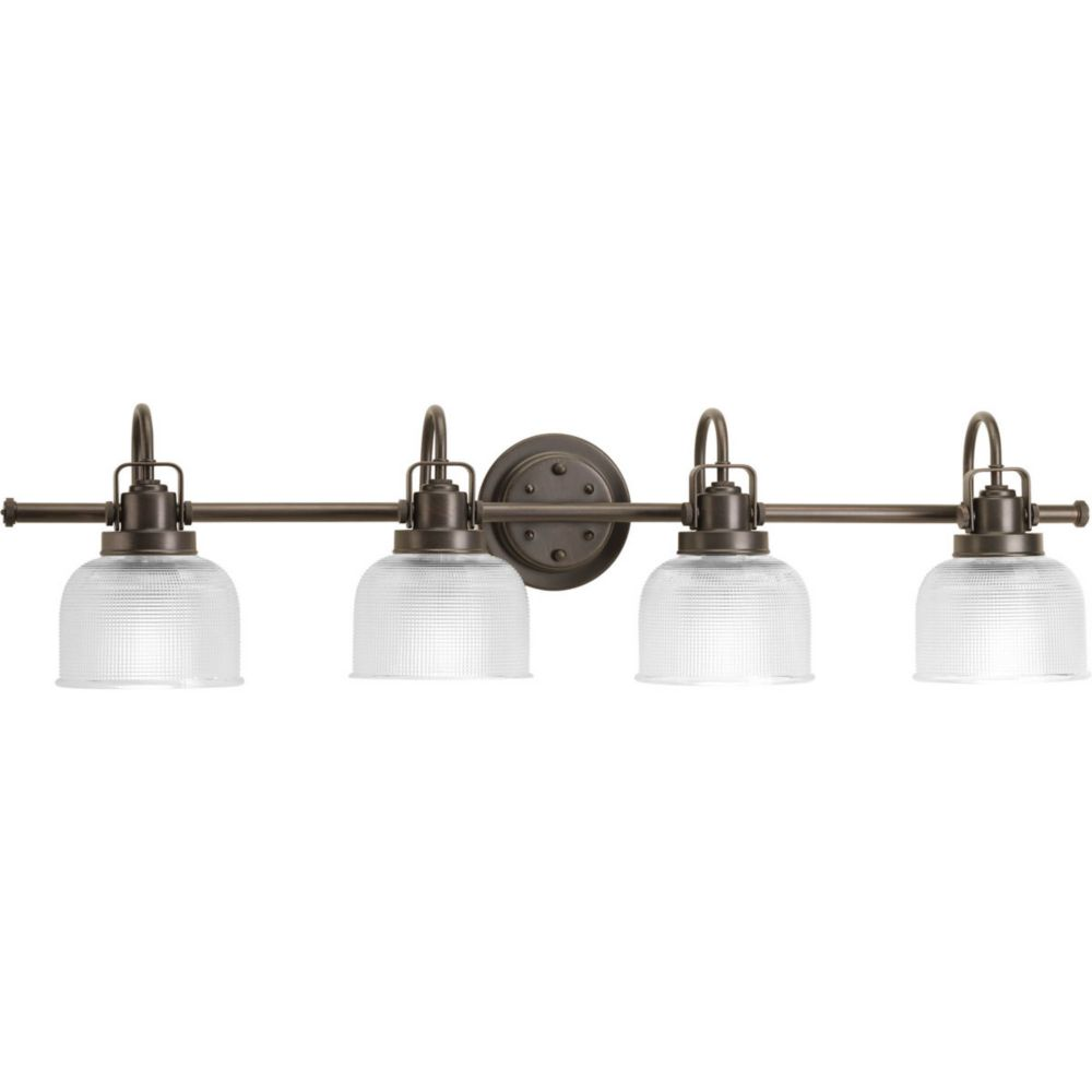Archie Collection 4 Light Venetian Bronze Bath Light 7.85247E 11 Canada Discount