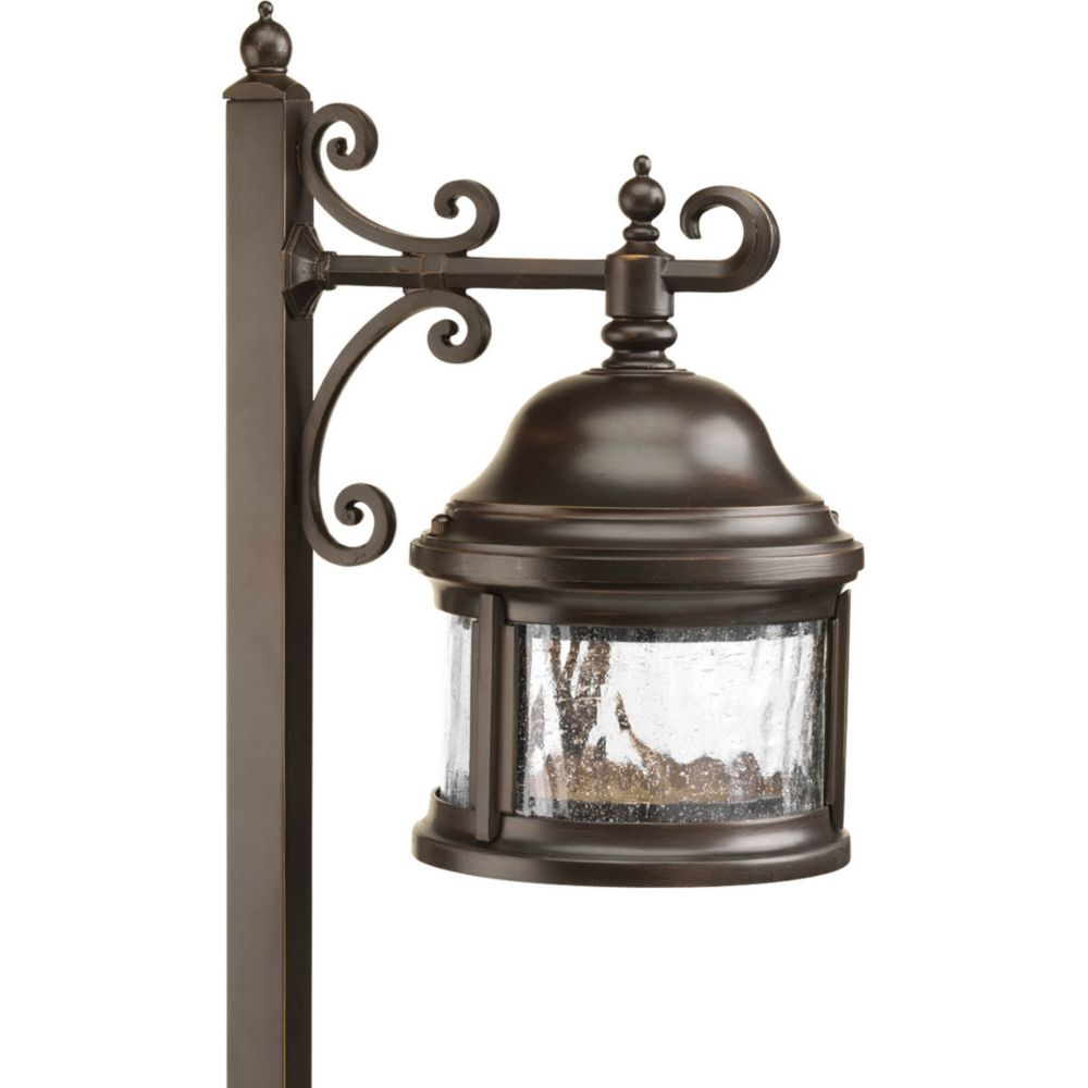 lighting low voltage 18 watt antique bronze landscape path light. Black Bedroom Furniture Sets. Home Design Ideas