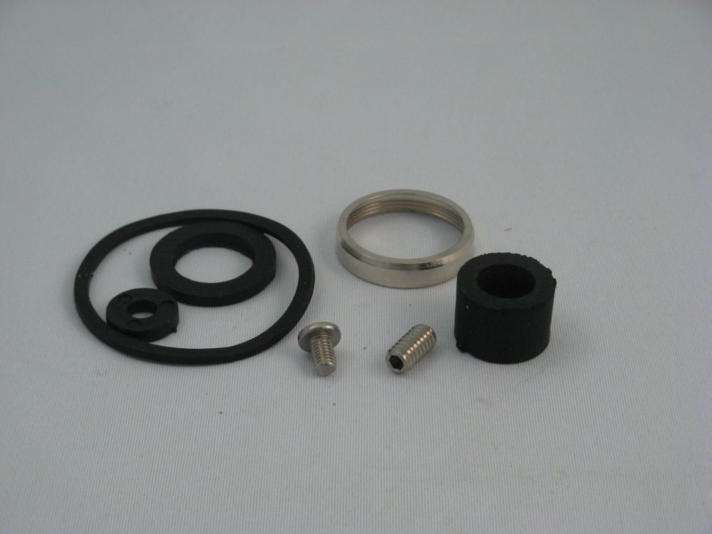 Kit de rondelles et joints de remplacement s'adapte au robinets Symmons *