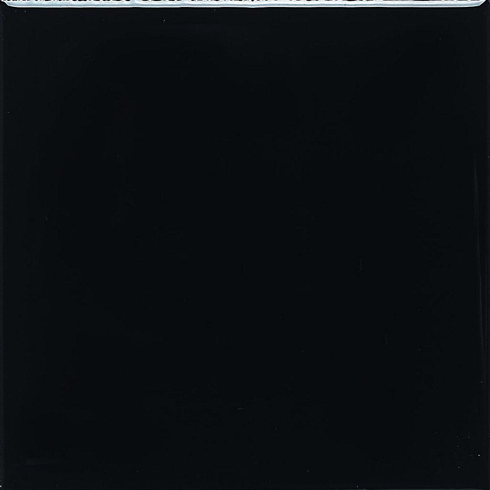 Rittenhouse Square 3 Inch X 6 Inch Tile In Black 12 5 Sq