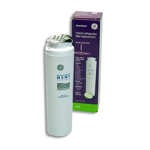 Refrigerator Replacement Water Filter 1-Pack