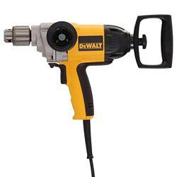 DEWALT 1/2-inch Spade Handle Mud Mixing Drill