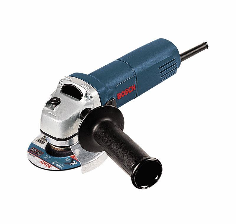 Bosch 4.5-inch 6 amp Angle Grinder
