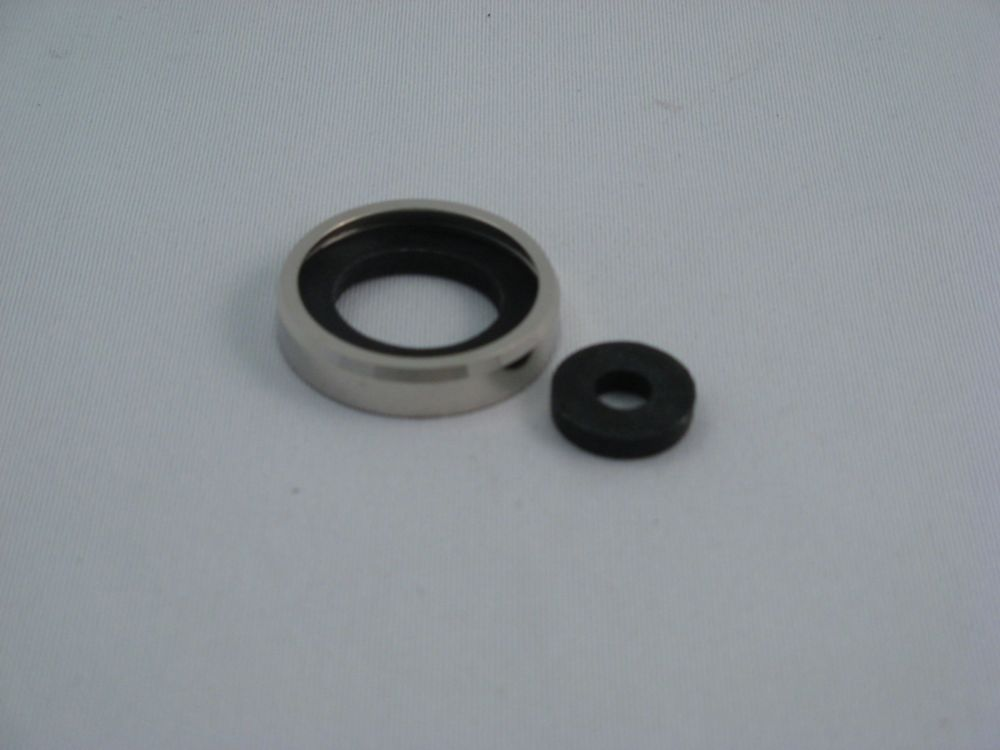Jag Plumbing Products Replacement Washer Kit Fits Symmons