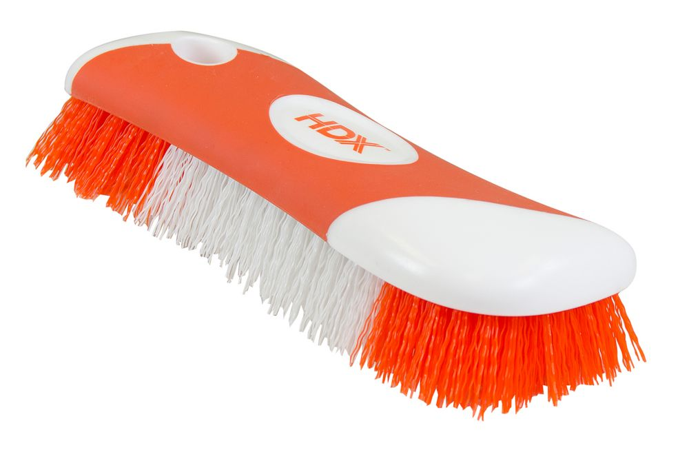 Kitchen & Bath Scrub Brush