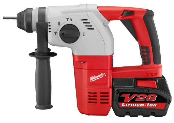1-inch M28� Lithium-Ion Cordless SDS Rotary Hammer Kit