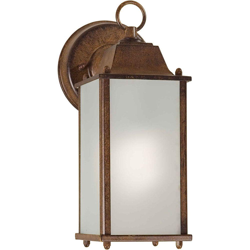 lumière fixée au mur avec abat-jour blanc finition de spécialité