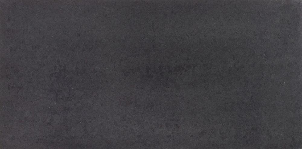 12x24 Division Black Pol.(P)