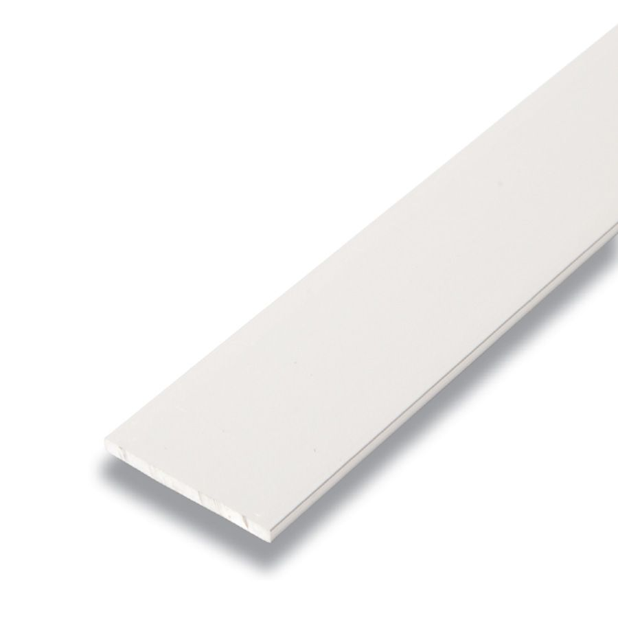 Metal Barre Aluminium 1/8 po x 1-1/2 po x 8 pieds
