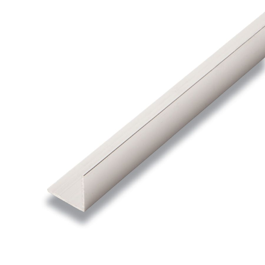 Metal Angle Mira Lustre 3/4 In. x 3/4 In. x 8 Ft.