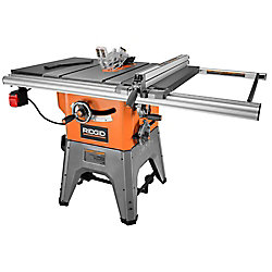13 Amp 10 in. Professional Cast Iron Table Saw