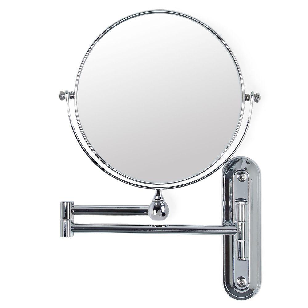 Mirror defogger 18 inch x 26 inch oval ffm 1826ov canada for Oval mirror canada