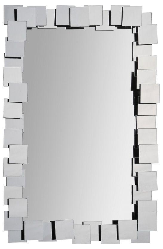 Whitley Mirror