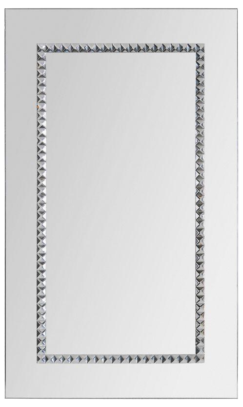 Miroir Embedded Jewels
