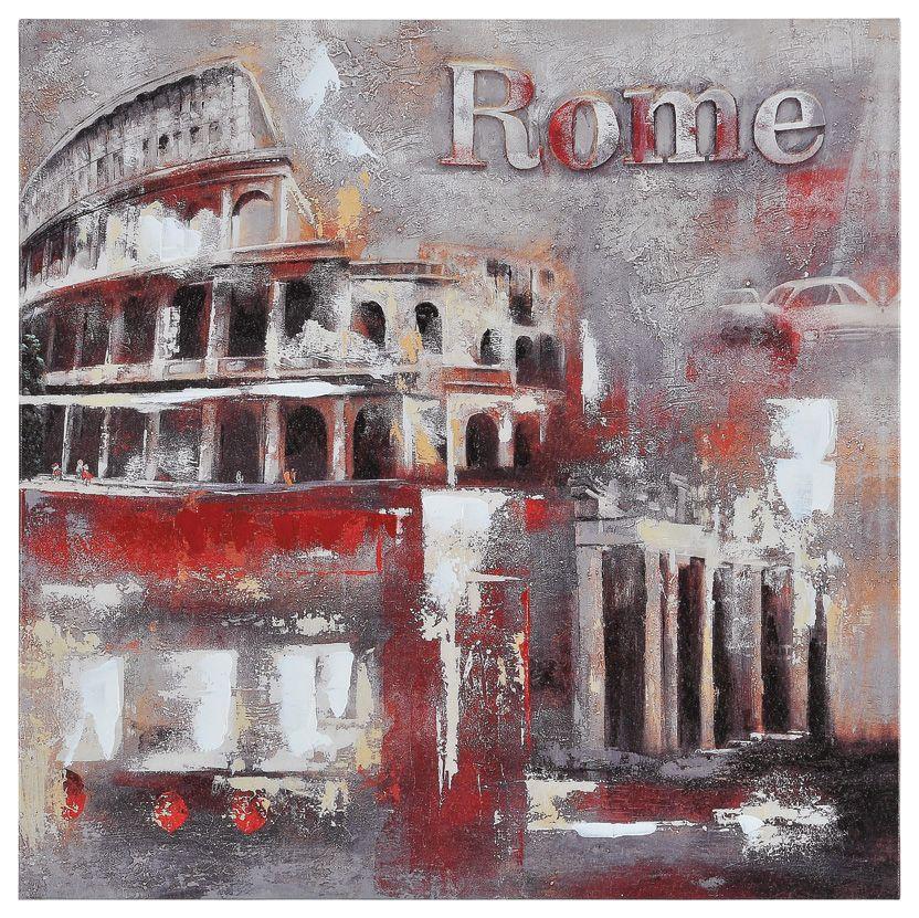 Memories of Rome