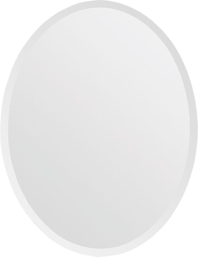 Home decorators collection 21 inch oval framed mirror fog for Oval mirror canada