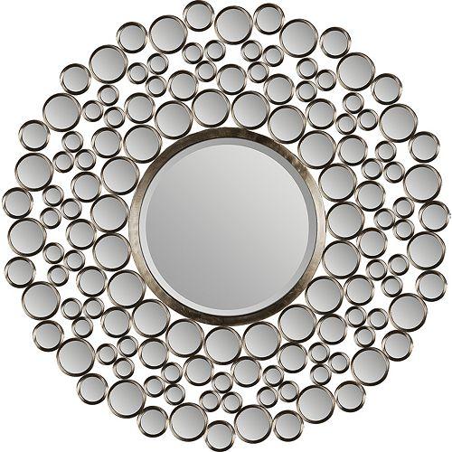 Notre Dame Design Andromeda Mirror