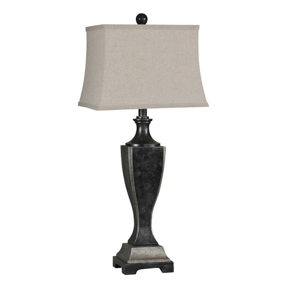 Samba Table Lamp LPT297 in Canada