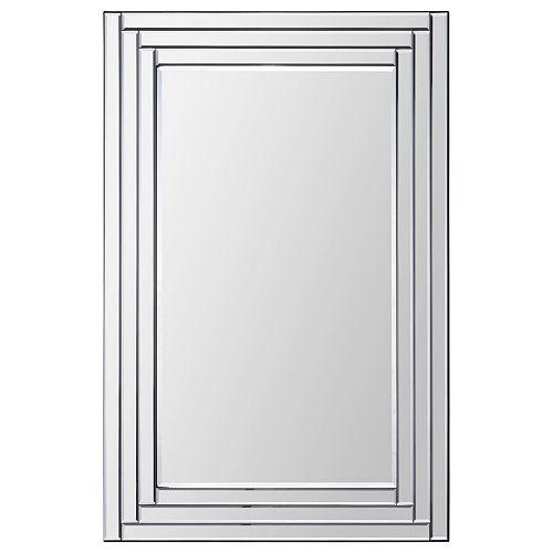 Notre Dame Design Edessa Mirror