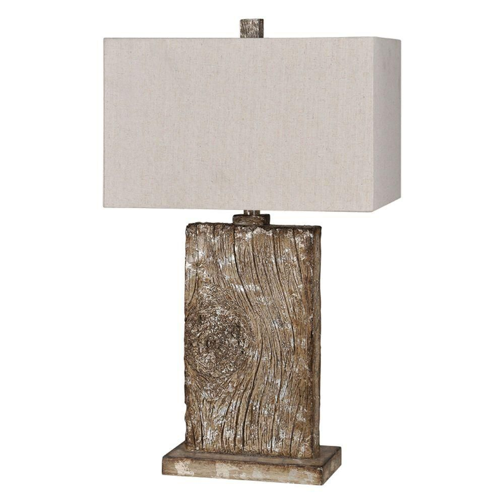 Erindale Table Lamp LPT346 in Canada